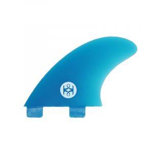 1099 Side Bites Solid Colour Blue FCS