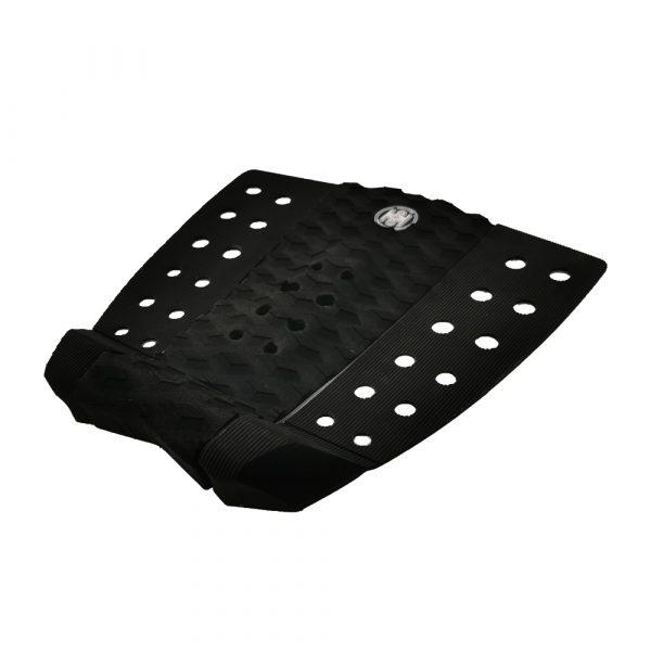 4020 3 pieces black grip
