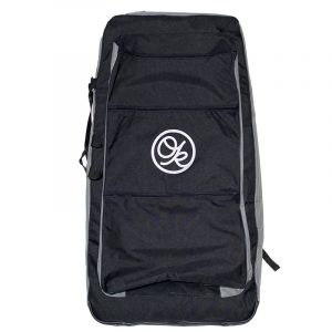 Double cover bag