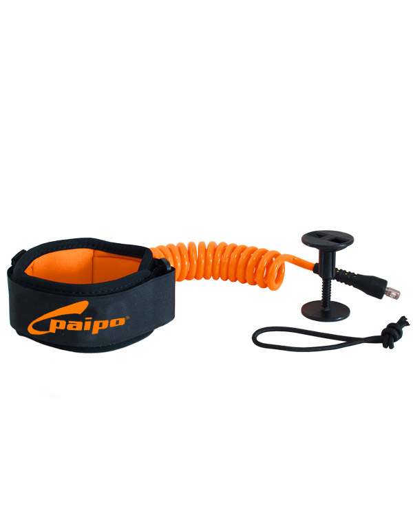 Paipo Bodyboards biceps leash