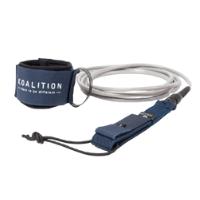 Navy blue leash